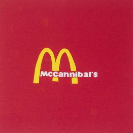 McCannibals Logo (Close Up)