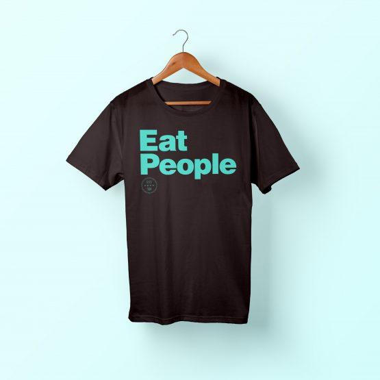 Eat People Tee