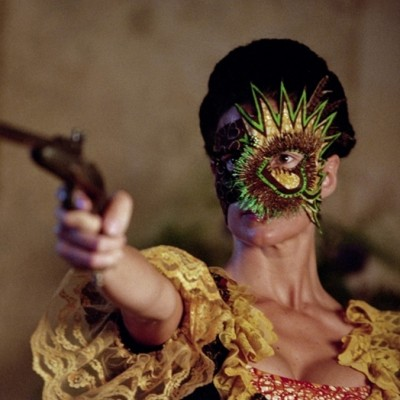 Yinka Shonibare: A Masked Ball (2004)