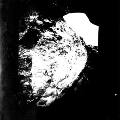 Pinhole Photograph: Southerndown (c2000) | Spike Dennis