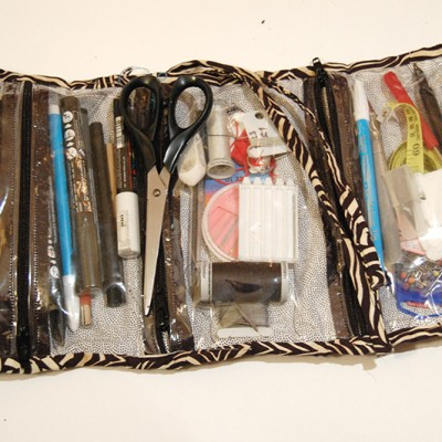 My Sewing Tool Kit
