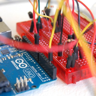 An Introduction to Arduino Workshop