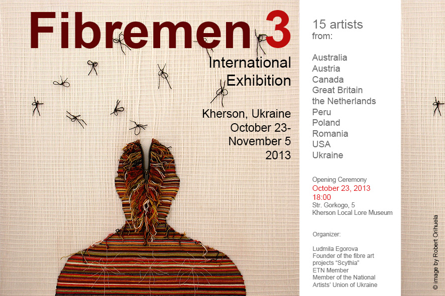 Fibremen 3 - Scythia, Ukraine