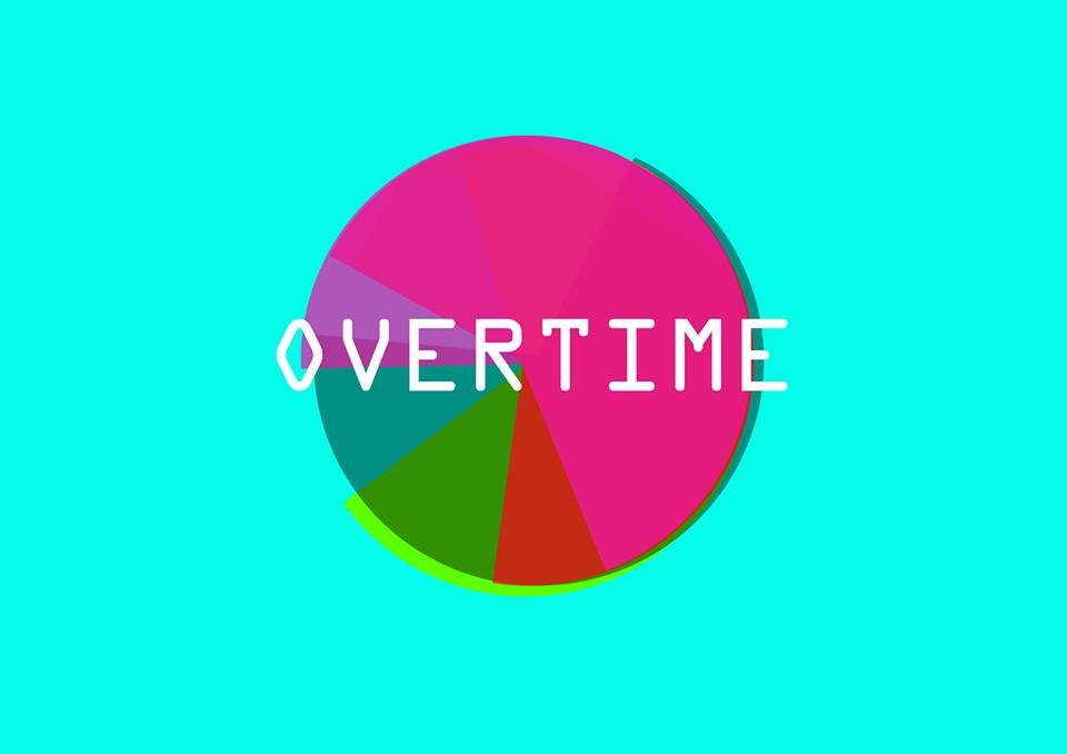 Sieze: Overtime Exhibition, Leeds