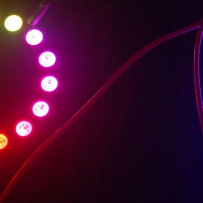 Adafruit Neo Pixel Rings
