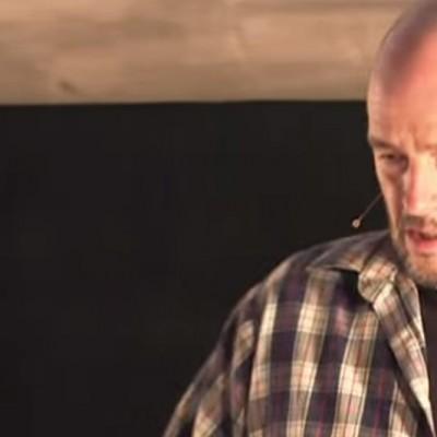 Jake Chapman Lecture