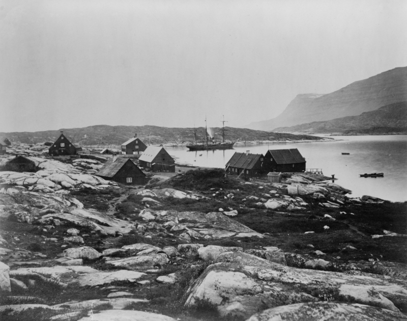Lady Franklin Bay Expedition 1881