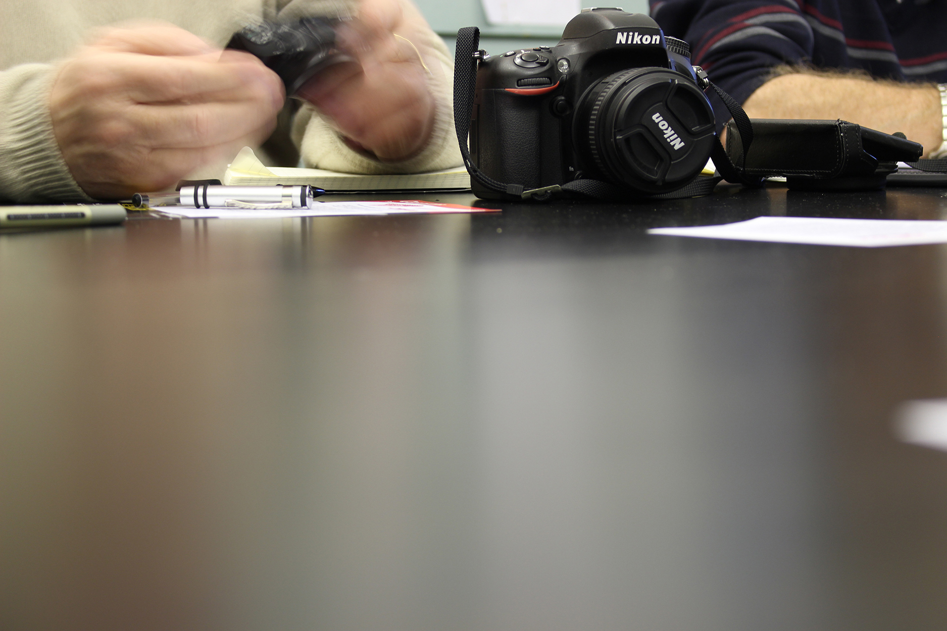 Short Courses in photography at Ffotogallery