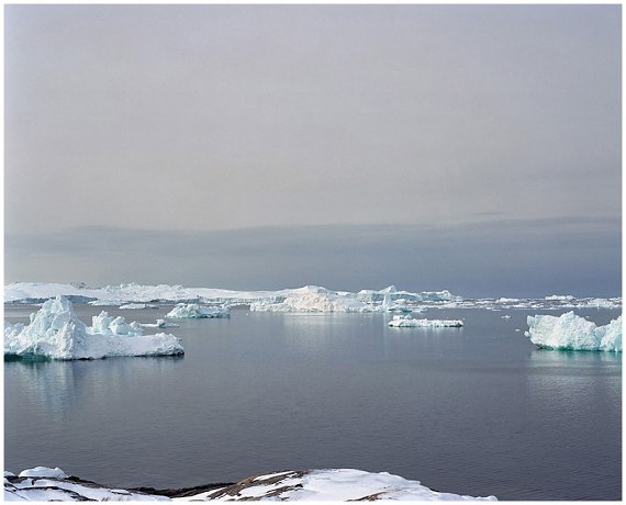 Greenland Photographs by French Photographer