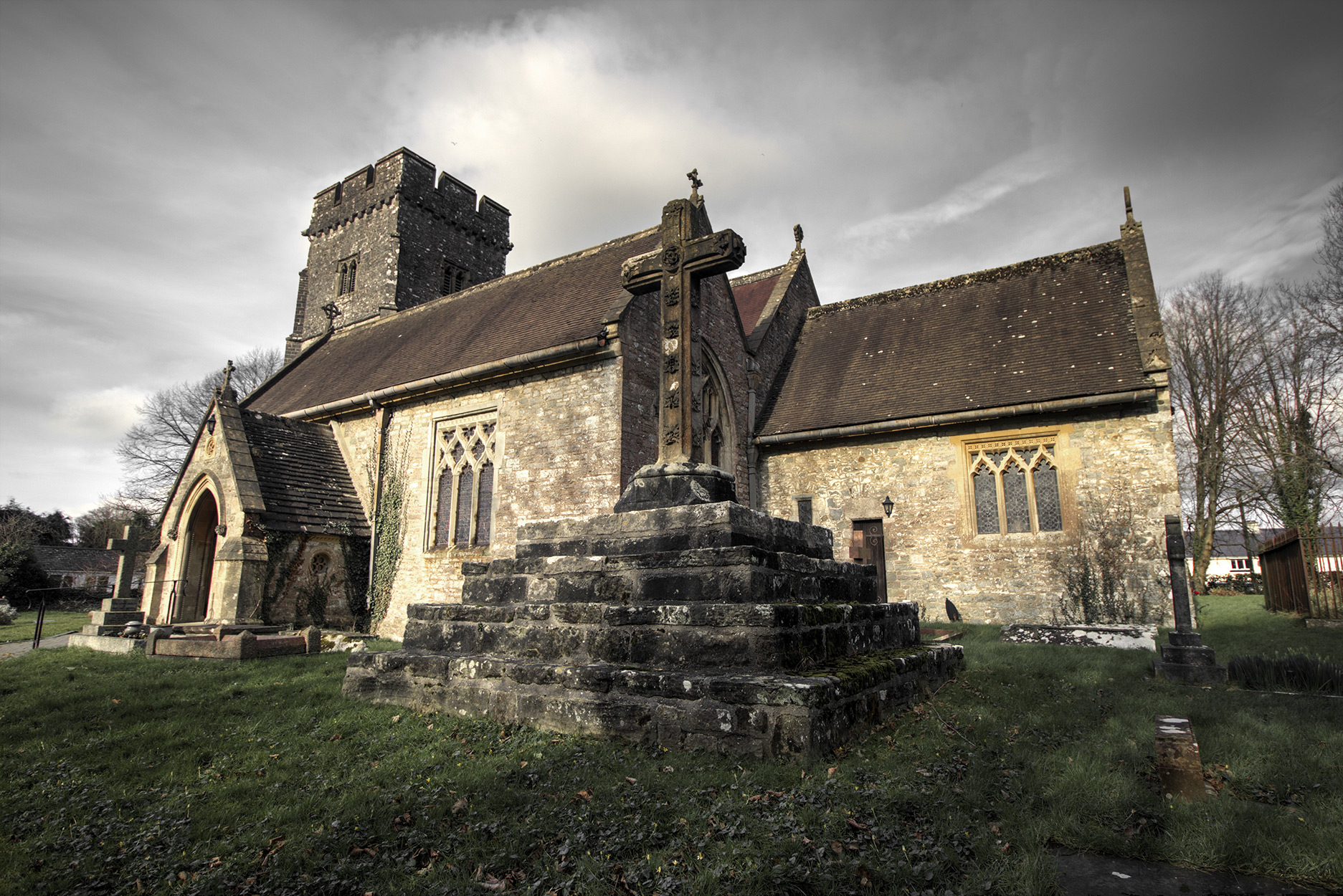 Vale of Glamorgan Churches