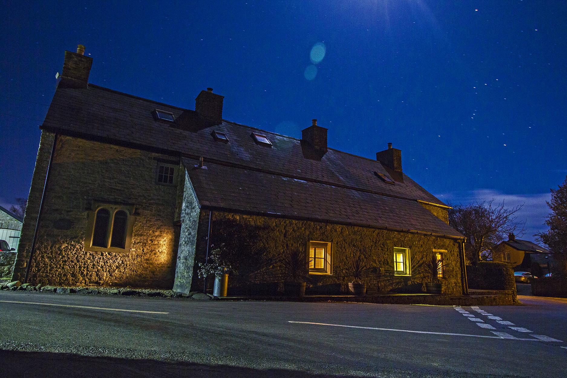 Llanfair, The Vale of Glamorgan
