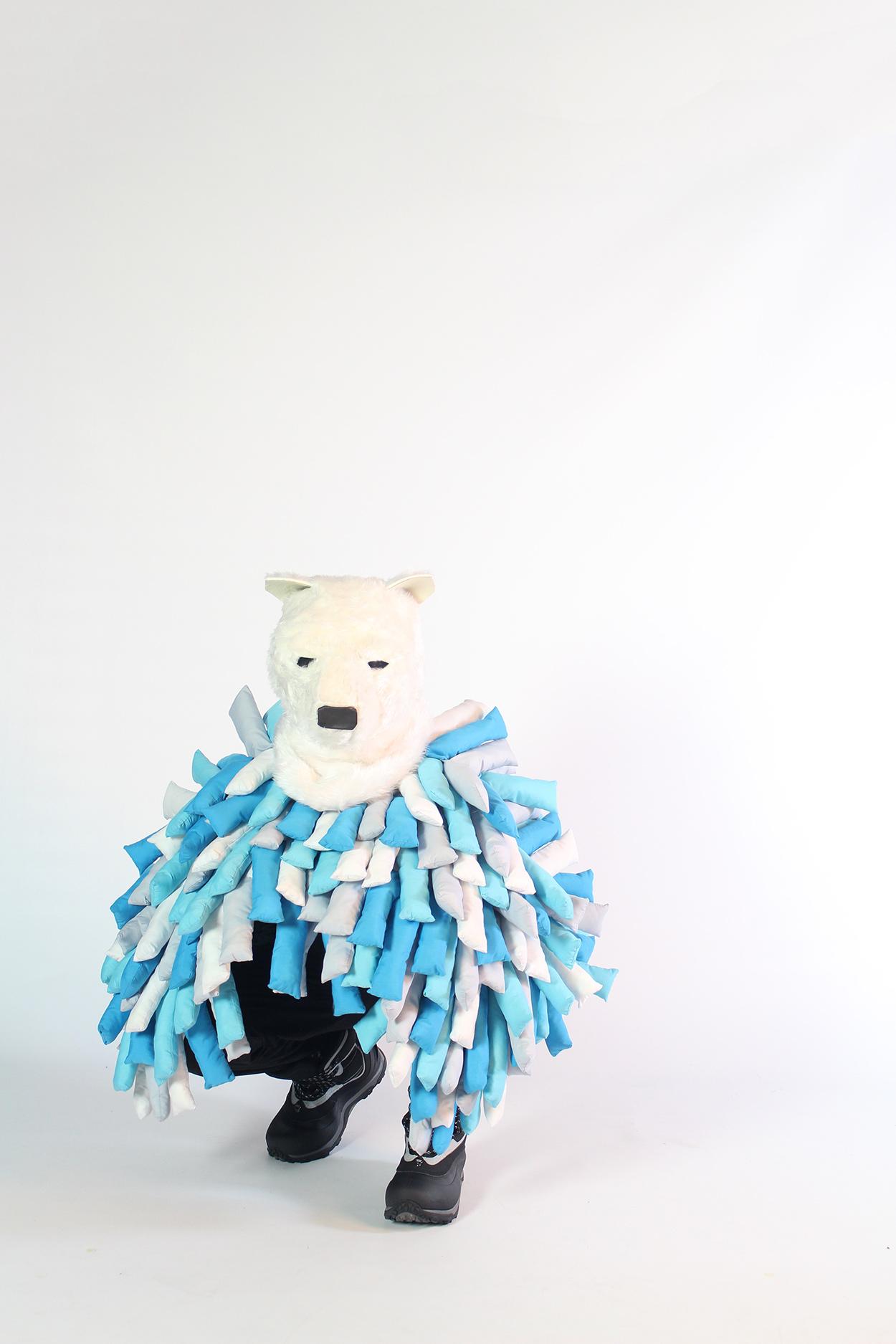 An Arctic Wilder Mann