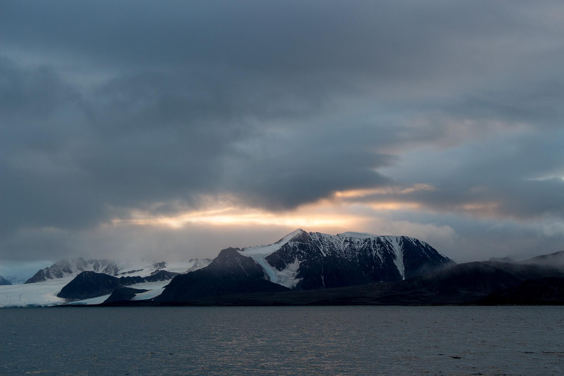 Virgohamna, Svalbard