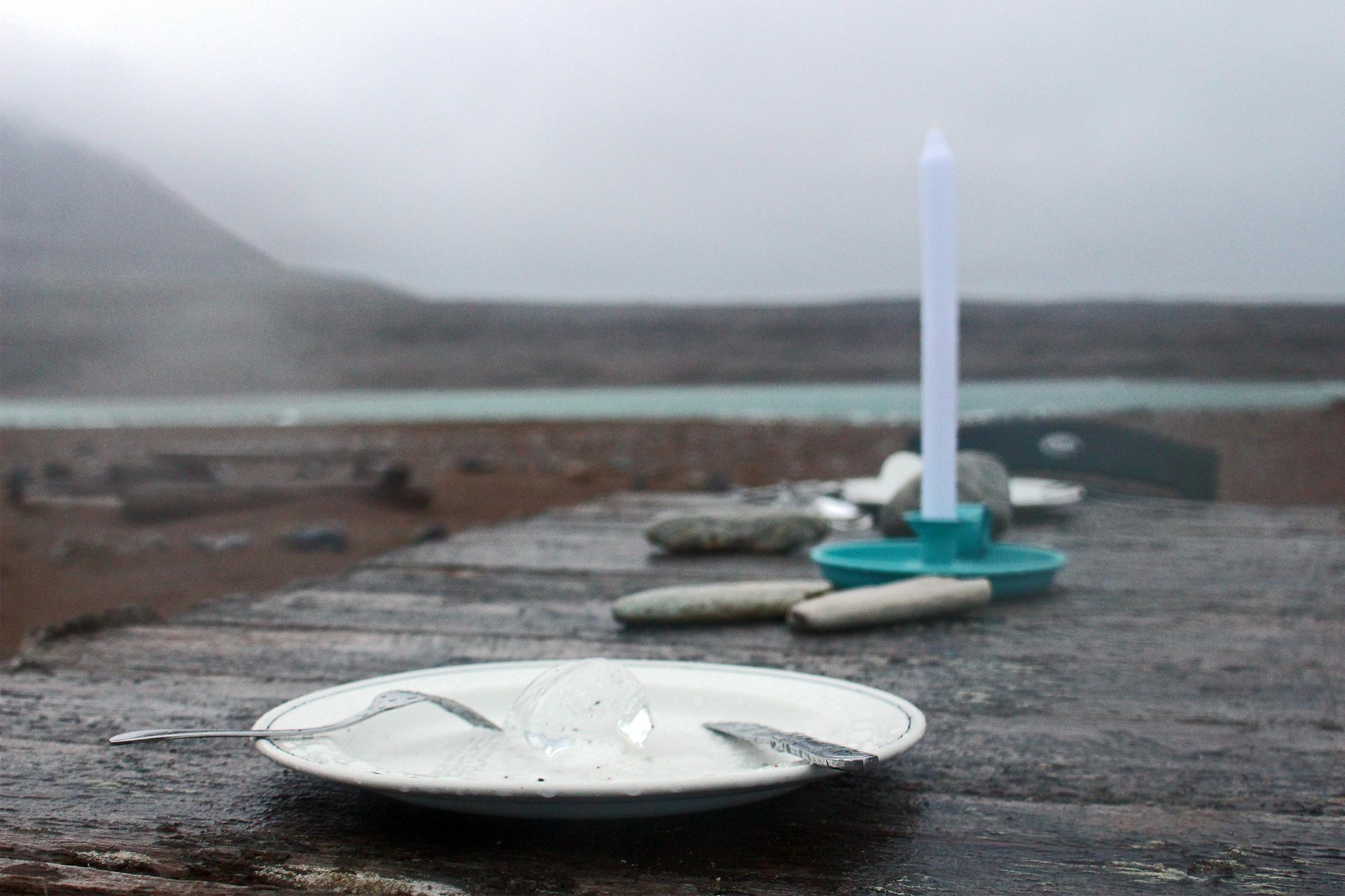 Fjortende Julibukta, Svalbard